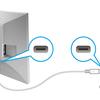 EIZO、USB Type-C端子搭載の27型ディスプレイを発売、デスク周りがスッキリ