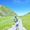 夏山2012 北アルプス、乗鞍岳