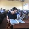 ケニアで考える:SDGs推進の国連のチーム力、そして日本とのパートナーシップ (2)