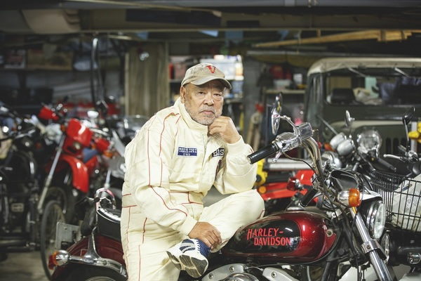 「常に最善の準備で先手必勝を」スタント界の生きる伝説・髙橋勝大さん|クレイジーワーカーの世界