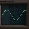 Arduino DueのDACで正弦波(sin)を出してみた