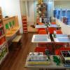 【見学に行ってきました】おもちゃカフェ ブロックはかせ. LABO さん