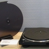 デンオンのフォノイコライザー内蔵のベルトドライブレコードプレーヤー 「DENON DP-400」5万8千円で発売