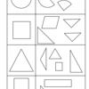 小学校受験の図形の問題が苦手な時は手作りパズルを作ってみる