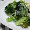簡単!!絶品!!ブロッコリーのフリットの作り方/レシピ