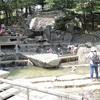 東十条『清水坂公園』のじゃぶじゃぶ池へ子連れお出かけ