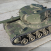 【WOT】Strv m/42