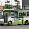 リベンジ編『秋北バス』