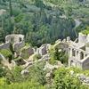【ミストラとモネンバシア】アテネから行くミストラ遺跡、モネンバシアへの行き方(3泊4日)