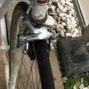 【ロードバイク前後ブレーキパッド交換方法】25年放置のクロモリロードバイクを素人かレストアしちゃいました⑧