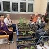 中庭菜園🌻〜さくら・すみれユニット
