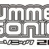 SUMMER SONIC 2011 OSAKA 1日目
