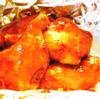 韓国の『ジャマイカトンタリグイ』が美味しそう♪