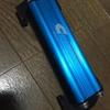 シビック タイプR(FD2) CUSCO バッテリーステーについて