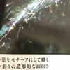 マクロレンズによる蜘蛛の巣写真の撮りかた(謎写真風…)