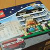 【LEGO】オリジナルミニキットプレゼントキャンペーン第一弾「ベーカリー」をゲットした!