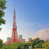 Audiostock利用事例「東京タワー」のご紹介