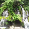 川俣川渓谷ハイキング