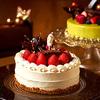 クリスマスケーキあれこれ 2