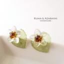 Kuma & Azarashi - Handmade -