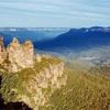 シドニー観光~郊外編~Blue Mountains