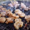 デイキャンプで食べるホルモンは美味しい。野田とホルモンと私編