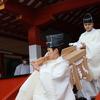 【Youtube更新】大晦日の鶴岡八幡宮3つの祭事全てお見せします。