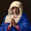 マリヤの信仰