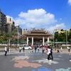 【写真複製・写真修復の専門店】画像間違いクイズ69!台湾龍山寺の画像から