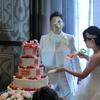 祝♥結婚式に行ってきました!!