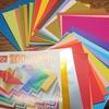 「100色折り紙」の色を見分けようとして失敗した話