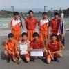第20回秋田近県高等学校ソフトテニス研修大会結果