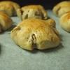 香り高い!全粒粉入りくるみパンのレシピ!