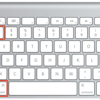 【Command + Shift + 3/4】MACで画面キャプチャする方法