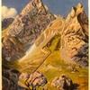 世界最大勾配の山を登る列車はコレだ!