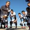 2020_11_21 福島県男子地区選抜ソフトボール大会(Part2)