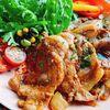 豚肉のバルサミコ酢ソテー(動画レシピ)/Grilled pork with balsamic sauce.