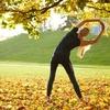 運動後のストレッチはどのくらいの時間をかけるべき??