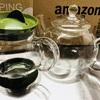 ハリオのティーポットとティーサーバーは紅茶初心者におすすめマストアイテム