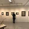 横浜の画廊「楽」『ART de ANIMAL』グループ展 ご来場有難うございました!!