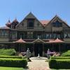 【米国の幽霊屋敷】ウィンチェスターミステリーハウスに関するレポート
