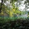 十勝川源流を山岳渓流