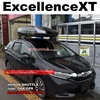 THULE ExcellenceXT取付事例 | ホンダシャトル