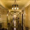 重厚かつ豪華な重要文化財「明治生命館」を見学してきました