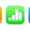 iWork for iOSがv10.0にアップデート マウスを正式サポート