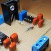 安定化電源性能改善(試作編4)