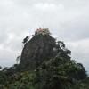 ミャンマー一人旅旅行記 ⑩バガン ポッパ山