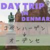 コペンハーゲンから日帰りでも!オーデンセにてアンデルセンの足跡を辿ってみた。