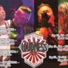 """【イベント情報・9/1-23】LOUDNESS 40TH ANNIVERSARY JAPAN TOUR 2021 """" THE SHOW MUST GO ON """""""