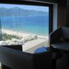 【ダナン】ミーケービーチすぐそば!ダイアモンドシーホテル③眺めが最高、ルーフトップバー編